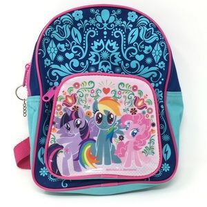 Toddler My Little Pony Bag